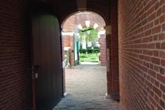 Hofje Boshuisen Gasthuis