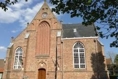 Grote kerk of Jacobijnerkerk